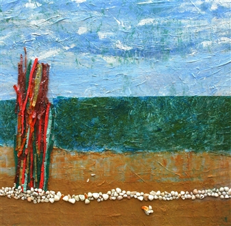A Sea View Shore