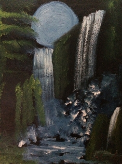 Waterfall