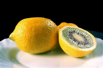 Kiwi-Citron  (Lemon-Kiwi)