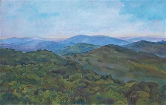 Sierra de Minas