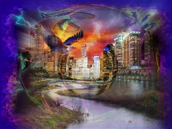 City Aware