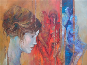 Compound Emotions: Jealousy