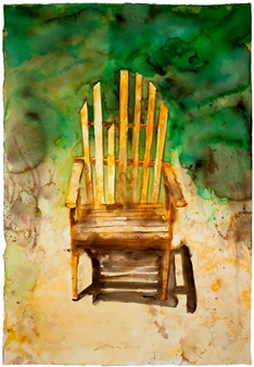 Redneck Chair