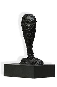 """Cephalous Bronze 19.5"""" x 13"""" x 9.5"""""""
