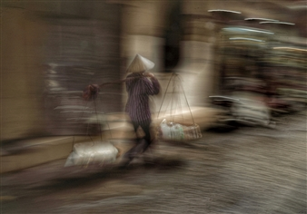 Carrying the Night