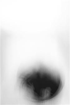 "Untitled #6 Fragments Series Digital on Fine Art Paper 40.5"" x 27"""