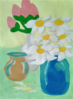 Still Life No.607