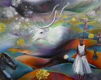 Dream, Hope to See Again
