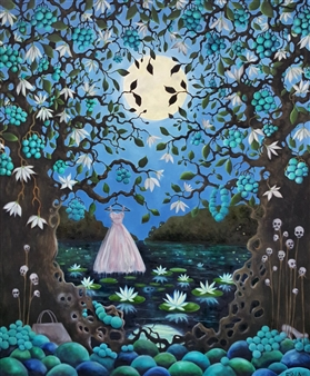 Moonlight Story