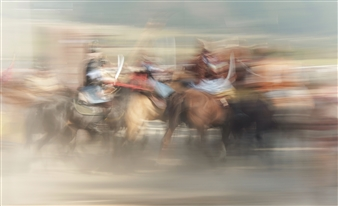 Horse Game