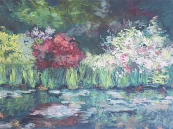 Garden Blossoms