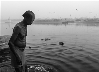 The Ganga