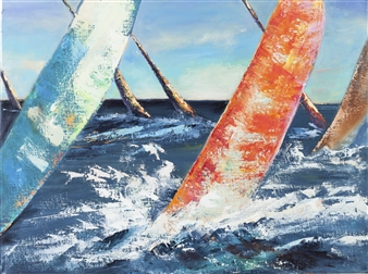 Happy Yachts
