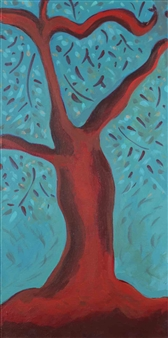 Magic Tree I. Flora and Fauna.
