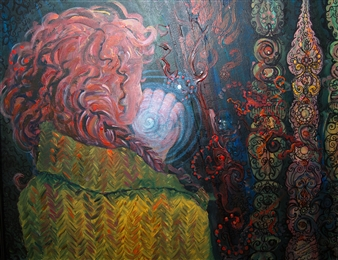 Qi In Hand
