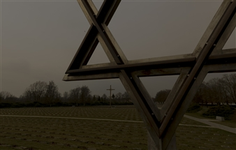 "D.C. Terezin. Digital Photography 23.5"" x 35.5"""