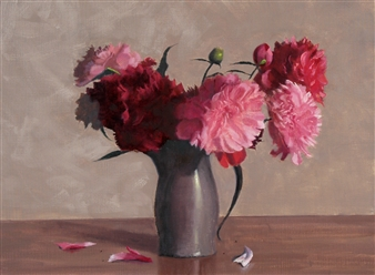 Peonies