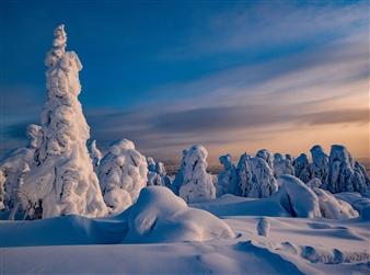 "Untitled - Yuri Chernov - Russia Photograph 0"" x 0"""