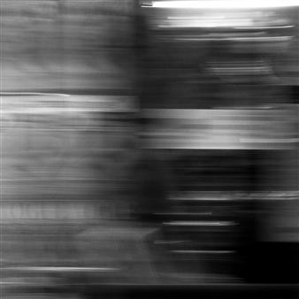 "New York 20 Photograph on Fine Art Paper 24"" x 24"""