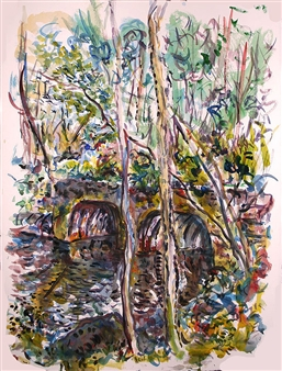 Millbrook Bridge