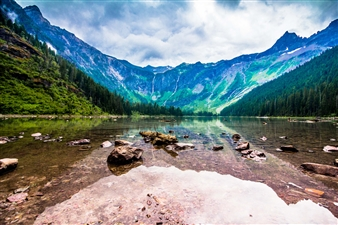 Avalanche Lake 2