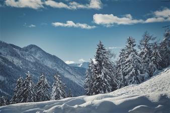 "Winter in easttyrol - Philipp Scherer - Austria Photograph 0"" x 0"""