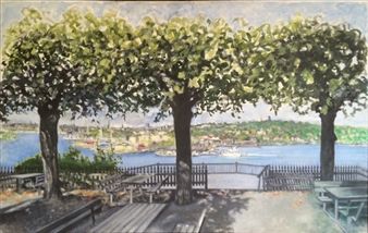 Fafangan Stockholm