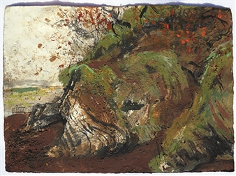 Fremington Beech Flurry