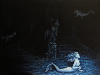 Mar Profundo - Deep Sea 13 - Titanic 8