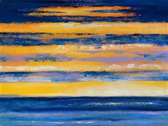 Blazing Dusk