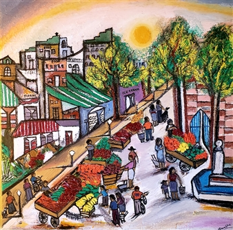 Farmer's Market