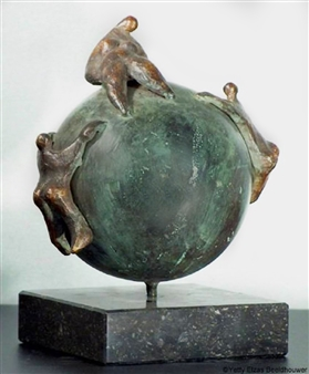 Sex Makes The World Go Round