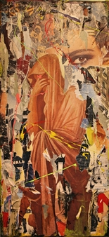 Agamennone Velato