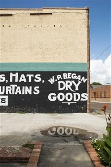 "Dry Goods Archival Pigment Print 18"" x 12"""