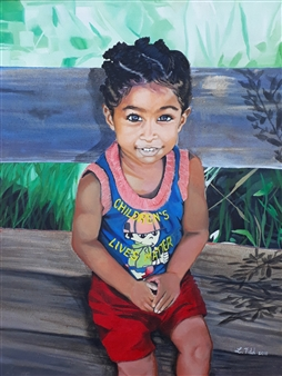 Children's Lives Matter