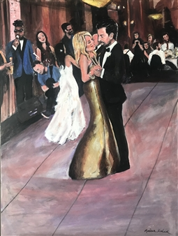 Mom & Groom's Wedding Dance