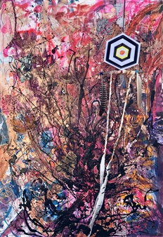 Gaia's Spell