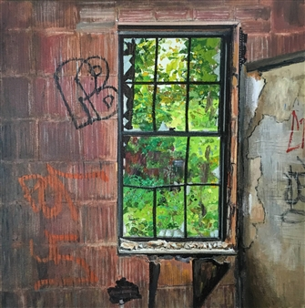Empty Window