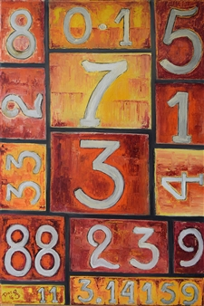 Numerologic Construction