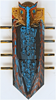 Locust Warrior