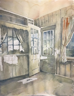 Doorway