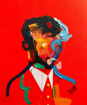 -Anonymous Portrait 09-
