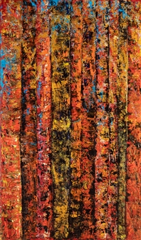 Arbres Feu