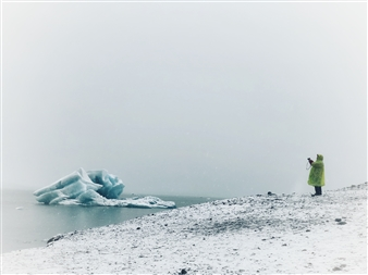 "Humbled - Milano Romero Lagdan - United States Photograph 0"" x 0"""