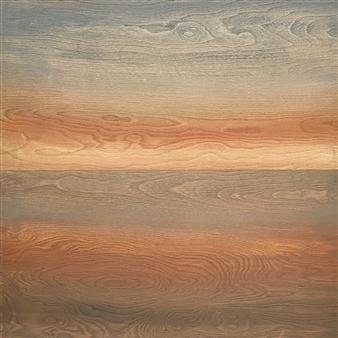 "Jupiter Tides  (Jupiter Moons) Acrylic on Wood Panel 24"" x 24"""