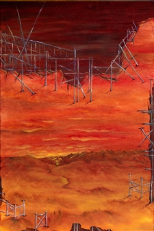 84 Deconstruction