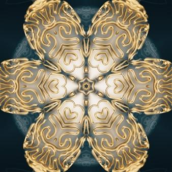 "Heart of the House Digital Print on Canvas 39"" x 28"""