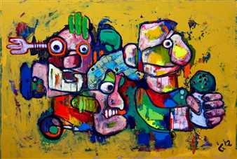 Carnaval in Zeeland
