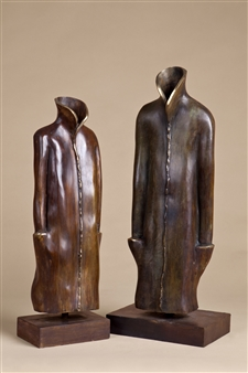 Robes  (couple)