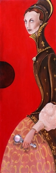 Maria I  (Bloody Mary)
